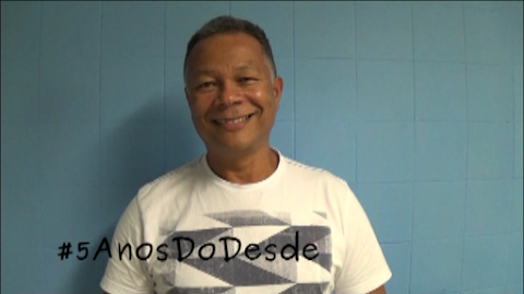 #5AnosDoDesde: Geraldo Seara
