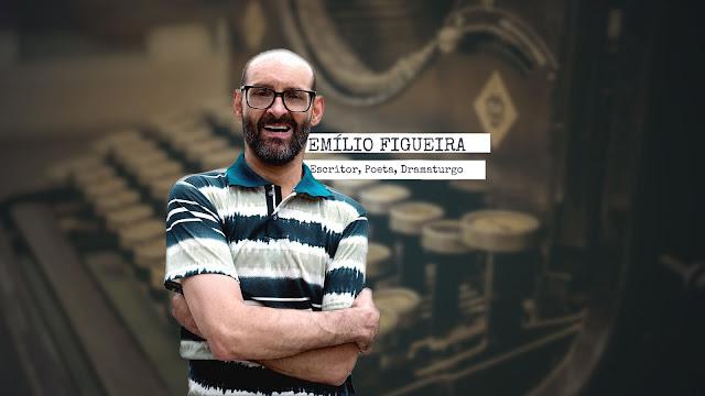 Emilio Figueira lança 'Ventos nas Velas' em versão digital