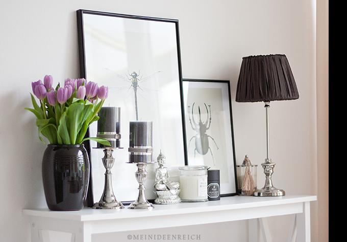mein neuer mitbewohner und 12tel blick mein ideenreich. Black Bedroom Furniture Sets. Home Design Ideas