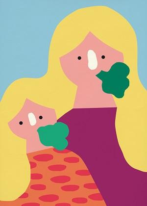 ilustraciones por Anna Kövecses | creative line drawings, cool stuff, pictures | imagenes bellas chidas, dibujos bonitos hermosos