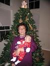 Tita Gigi & Baby Nica