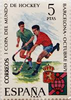 I COPA MUNDIAL DE HOCKEY