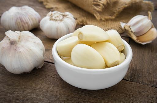6 Manfaat Bawang Putih bagi Kesehatan Tubuh