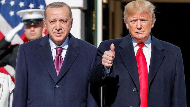 Οι ΗΠΑ επαναφέρουν την Τουρκία στο πρόγραμμα F-35 μέχρι το 2022!