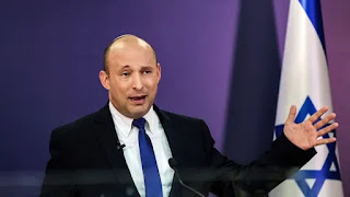 What to expect from Israel's new government under Bennett after the Gaza violence?