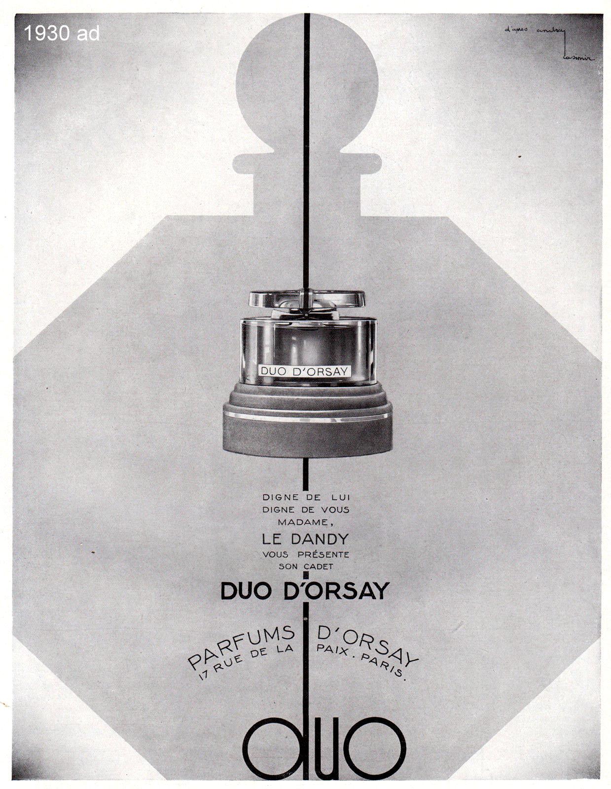 La Dandy Dorsay Para Damas