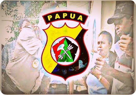 Polda Bantah Tidak Netral Dalam Pilkada di Tanah Papua