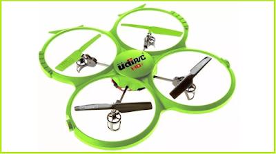 طائرة بدون طيار  (درون-Drone) للمبتدئين