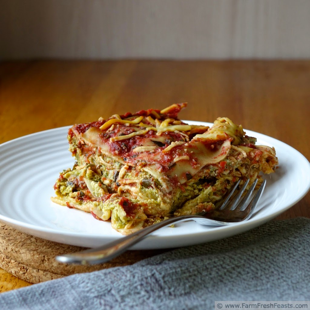 http://www.farmfreshfeasts.com/2015/02/butternut-squash-and-spinach-lasagna.html