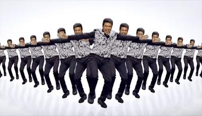 Kaalam En Kadhali Song Promo – 24 The Movie | Tamil | Benny Dayal | AR Rahman