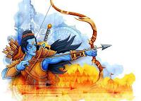 राम को आईएसआई मार्का Ram Satire
