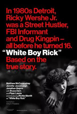 Crítica - White Boy Rick (2018)