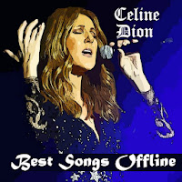 Celine Dion OFFLINE Songs Apk free Download for Android