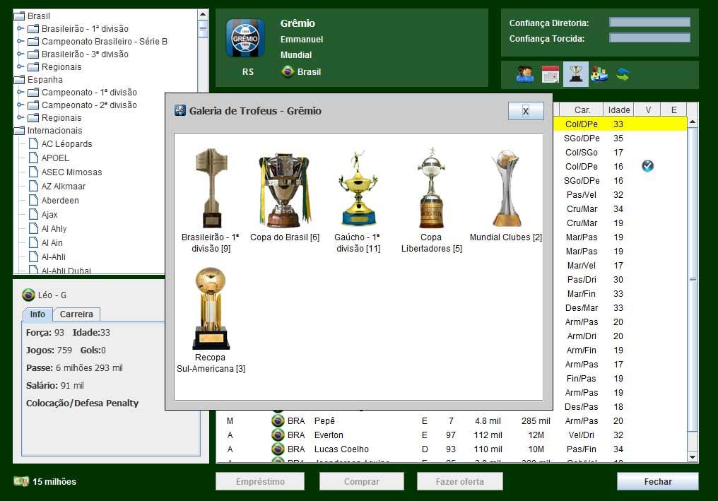 brasfoot 2012 registrado e atualizado