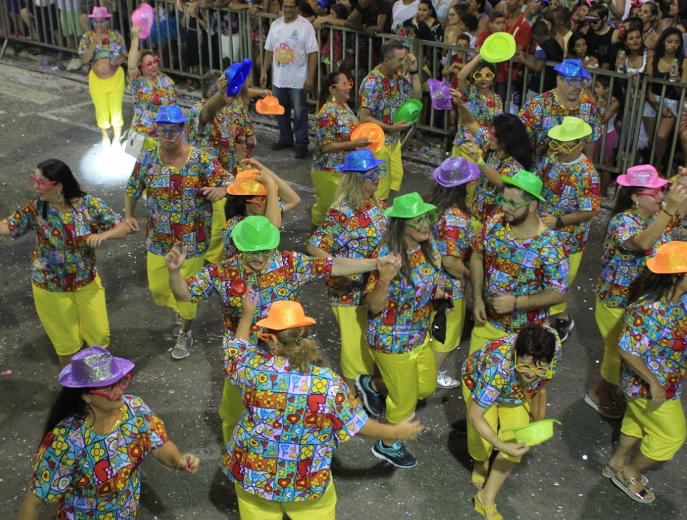 As melhores cidades para passar o carnaval no Espírito Santo