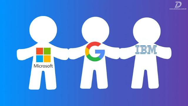 microsoft-e-ibm-declaram-apoio-a-google-na-disputa-contra-a-oracle