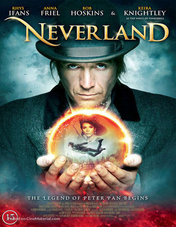 Poster Of Neverland Part 2 2011 Full Movie In Hindi Dubbed Download HD 100MB English Movie For Mobiles 3gp Mp4 HEVC Watch Online