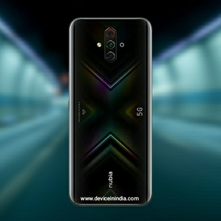 Nubia Play 5G  specifications, Nubia Play 5G price in India, Nubia Play 5G camera and Nubia Play 5G all details