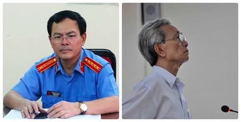 Xử Nguyễn Khắc Thủy công khai, sao phải xử kín Nguyễn Hữu Linh?