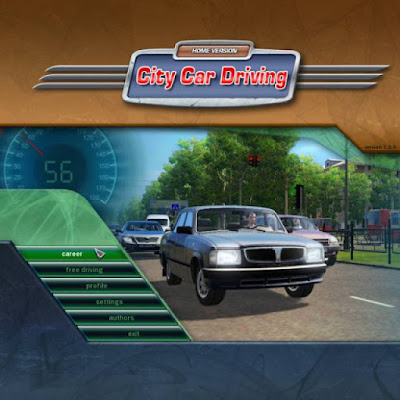 City Car Driving Simulator Download Crack