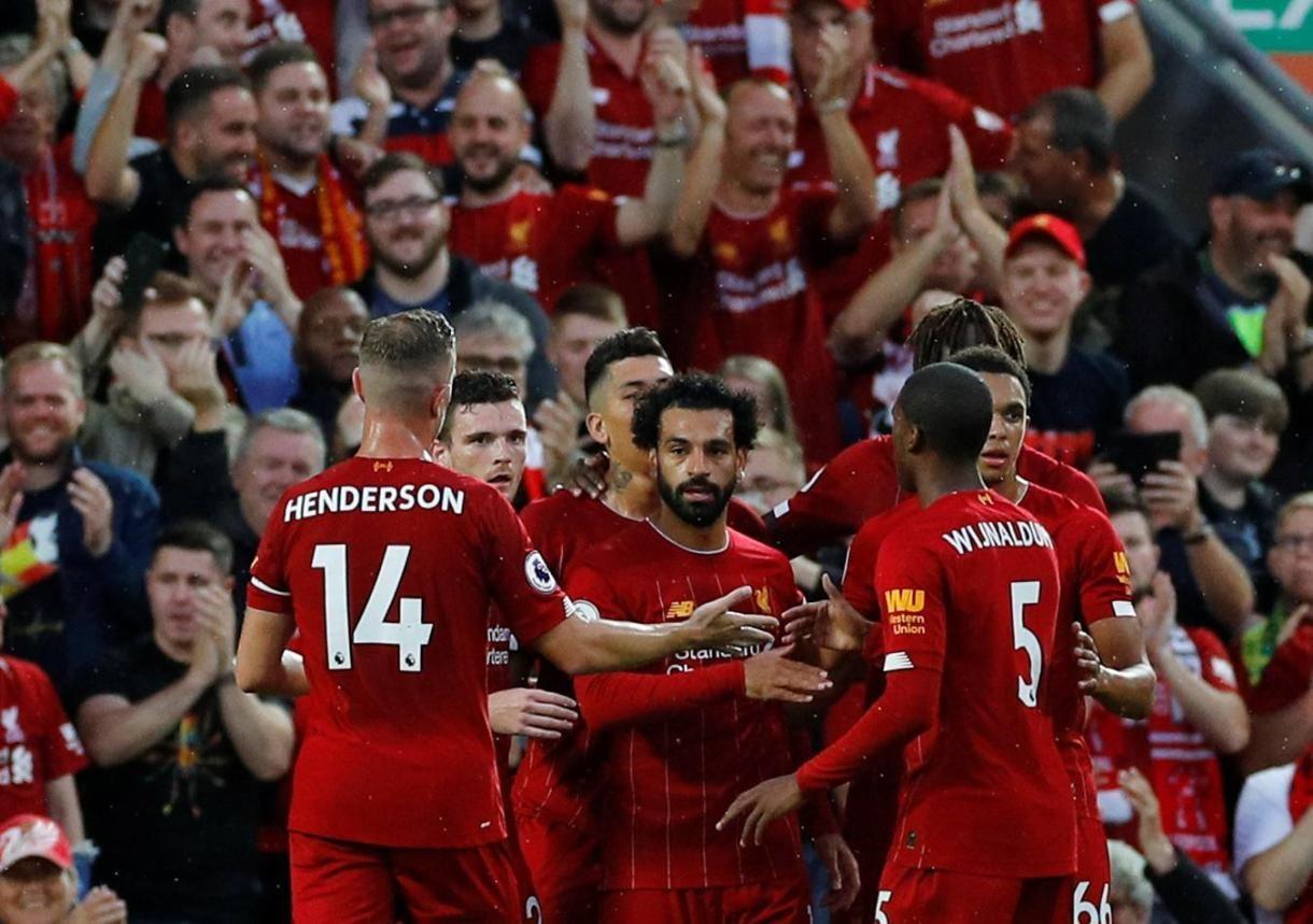 نتيجة مباراة ليفربول وتشيلسي بتاريخ 14-08-2019 كأس السوبر الأوروبي