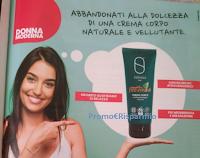 Donna Moderna in edicola con Crema Corpo Bio  di ésSenza