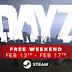 DayZ - Jouez GRATUITEMENT ce week-end