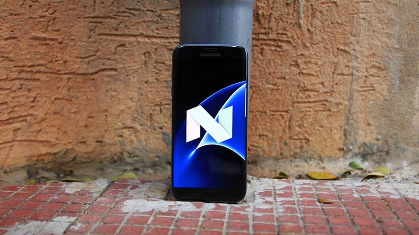 Upgrade Samsung Galaxy S7 (MetroPCS) SM-G930T1 to Android 7 (Nougat)