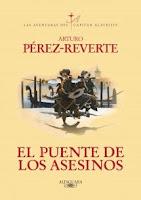 EL PUENTE DE LOS ASESINOS (Alatriste VII)