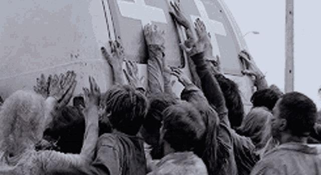 Gobierno de EE. UU. da consejos ante un apocalipsis zombi, ¿estará advirtiendo?