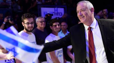 Um governo de unidade secular para Israel?