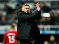 Solskjaer: Current Standings Are Not Important