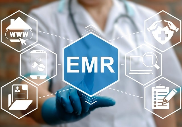 Improve Patient Care: 8 Smart Benefits of EMR That Help Your Healthcare Business electronic medical records