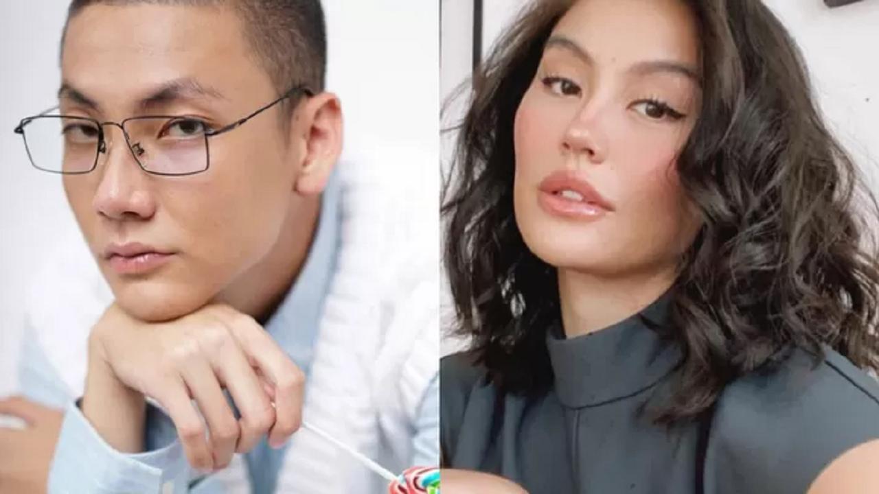 Heboh Agnes Monica Sudah Nikah Siri dengan Adam Rosyadi, Denny Darko: Saya Harap Memang Ada