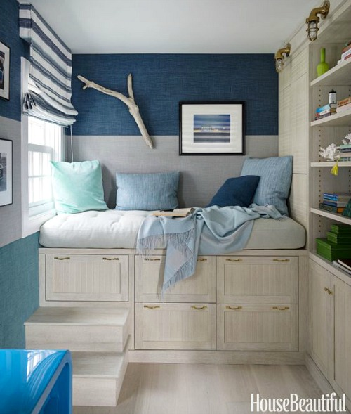 Nautical Daybed Idea