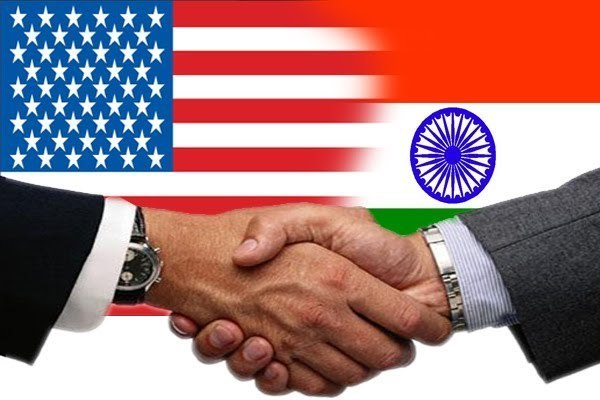India Usa Sign Logistics Exchange Memorandum Of Agreement Lemoa