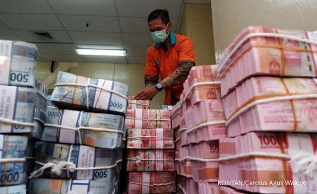 97 Ribu PNS Fiktif, Dasco: Perlu Dicek, Larinya Uang Pembayaran Negara kepada Siapa?