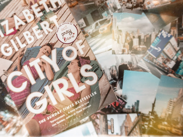 City of Girls, Elizabeth Gilbert | Book Review