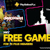 May 2019 PlayStation Plus Free Games
