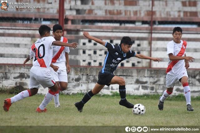 Fotos | 2019 | 5ta división | Gral Lavalle 1-2 Gimnasia | Liga Jujeña