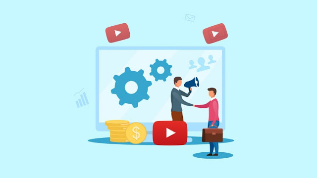 YouTube Affiliate Marketing MasterClass Udemy Course