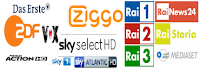 world m3u iptv playlist tv channels stream SD/HD Premium