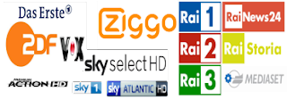 Sky Sport Bundesliga uk us cinemax FR cine
