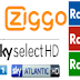 Germany Turkey Arabic exyu tv channels free iptv
