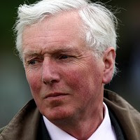 James Bethell, horse trainer, horse racing,