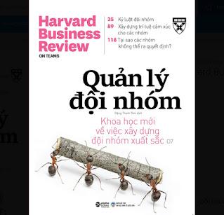 HBR On- Quản Lý Đội Nhóm (Harvard Business Review On Stratery) ebook PDF-EPUB-AWZ3-PRC-MOBIHBR On- Quản Lý Đội Nhóm (Harvard Business Review On Stratery) ebook PDF-EPUB-AWZ3-PRC-MOBI