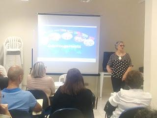 Odontogeriatria e Doença de Alzheimer são temas de palestra em Registro-SP