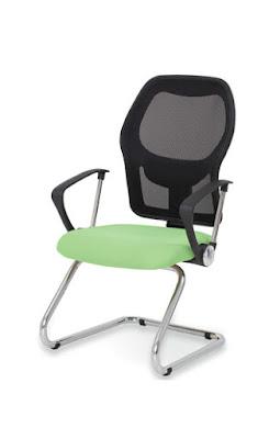 fiore,u ayaklı,metal ayak,misafir koltuğu,bekleme koltuğu,ofis koltuğu,