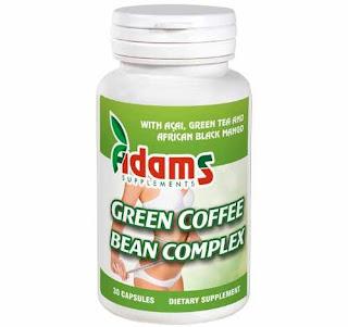 pareri adams green coffee bean complex forum slabire