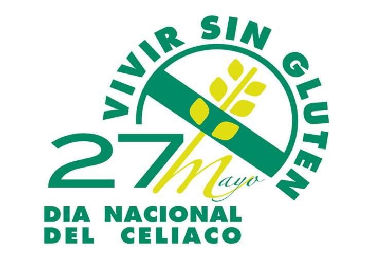 Día nacional del celiaco 27 de mayo